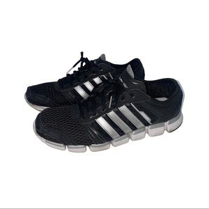 Adidas Clima Cool Oscillations black silver shoes